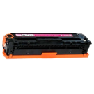 HP CE323A 128A Laser Toner Cartridge Magenta