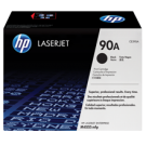 HP CE390A HP90A Laser Toner Cartridge