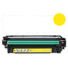HP CE402A 507A Laser Toner Cartridge Yellow