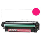 HP CE403A 507A Laser Toner Cartridge Magenta