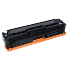 HP CE410X 305X High Yield Laser Toner Cartridge Black