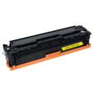 HP CE412A 305A Laser Toner Cartridge Yellow