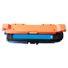 HP CE741A Laser Toner Cartridge Cyan
