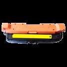 HP CE742A Laser Toner Cartridge Yellow