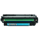 HP CF031A HP646A Laser Toner Cartridge Cyan