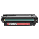 HP CF033A HP646A Laser Toner Cartridge Magenta