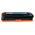 HP CF211A HP131A Laser Toner Cartridge Cyan (