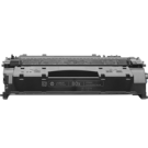 HP CF280X HP 80X High Yield Laser Toner Cartridge