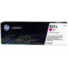 Brand New Original HP CF303A (827A) Laser Toner Cartridge Magenta