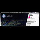 Brand New Original HP CF303A (827A) Laser Toner Cartridge Magenta