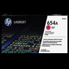 ~Brand New Original HP CF333A (654A) Laser Toner Cartridge Magenta