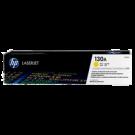 ~Brand New Original HP CF352A (130A) Laser Toner Cartridge Yellow