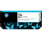 ~Brand New Original HP CH575A (HP 726) INK / INKJET Cartridge Matte Black