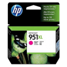 Brand New Original HP CN047AN 951XL INK/INKJET Cartridge Magenta