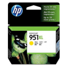 Brand New Original HP CN048AN 951XL INK/INKJET Cartridge Yellow
