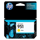 ~Brand New Original HP CN052AN HP951 INK/INKJET Cartridge Yellow