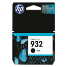 Brand New Original HP CN057AC 932 INK / INKJET Cartridge Black