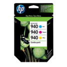 Brand New Original HP CN065FN Ink / Inkjet Cartridge Combo