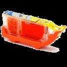 HP CZ120AL INK / INKJET Cartridge Yellow