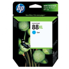 ~Brand New Original HP C9391A (88XL) INK / INKJET Cartridge Cyan High Yield