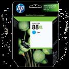 ~Brand New Original HP C9391A (88XL) INK / INKJET Cartridge Cyan High Yield