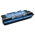 HP Q2681A Laser Toner Cartridge Cyan