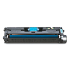 HP Q3961A Laser Toner Cartridge Cyan High Yield