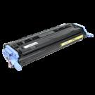 HP Q6002A Laser Toner Cartridge Yellow