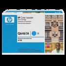 ~Brand New Original HP Q6461A Laser Toner Cartridge Cyan