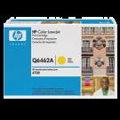 ~Brand New Original HP Q6462A Laser Toner Cartridge Yellow
