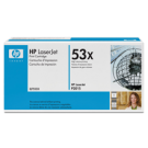 ~Brand New Original HP Q7553X HP53X Laser Toner Cartridge High Yield