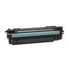 HP CF470X (657X) HIGH YIELD LASER TONER CARTRIDGE BLACK