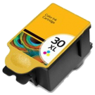 KODAK 1341080 (30XL) INK / INKJET Cartridge Color High Yield