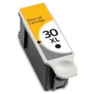 KODAK 1550532 (30XL) INK / INKJET Cartridge Black High Yield