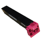 KONICA MINOLTA TN613M Laser Toner Cartridge Magenta