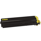 Kyocera Mita TK-512Y Laser Toner Cartridge Yellow