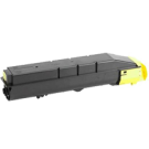Kyocera Mita TK-8307Y Laser Toner Cartridge Yellow