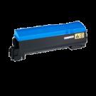 KYOCERA / MITA TK-572C Laser Toner Cartridge Cyan