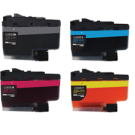 Brother LC3035 Set INK / INKJET Cartridge