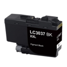 BROTHER LC3037BK Black Ink Cartridge Extra High Yield