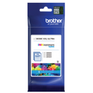 Brand New Original Brother LC3039C Cyan Ink Cartridge Ultra High Yield