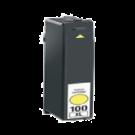 LEXMARK 14N0662 (108XL) INK / INKJET Cartridge Yellow