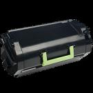 LEXMARK 52D1H00 (521H) Laser Toner Cartridge High Yield Black
