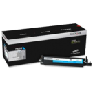 ~Brand New Original LEXMARK 70C0D20 Developer Unit Cyan