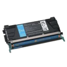 LEXMARK C5242CH Laser Toner Cartridge High Yield Cyan