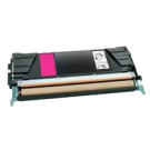 LEXMARK C5242MH Laser Toner Cartridge High Yield Magenta