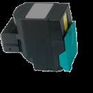 LEXMARK / IBM C540H1YG High Yield Laser Toner Cartridge Yellow