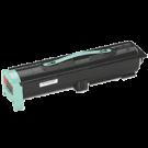 Lexmark W84020H Laser Toner Cartridge Black