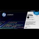 ~Brand New Original HP 650A CE271A Laser Toner Cartridge Cyan