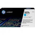HP CE401A 507A Laser Toner Cartridge Cyan